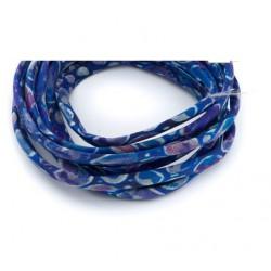 Liberty morris bleu violet 5mm