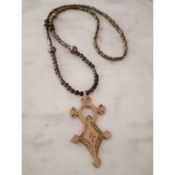 Sautoir croix du sud