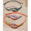 Bracelets cauris