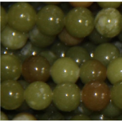 Jade naturel 8mm