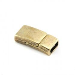 Fermoir magnétique métal 7