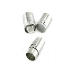 Fermoir magnétique métal 6