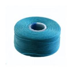 Fil C-lon turquoise D 0,06 MM