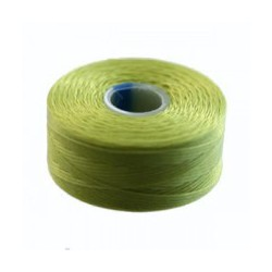 Fil C-lon vert D 0,06 MM