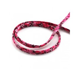 Liberty Wilmslow berry 5mm fuchsia