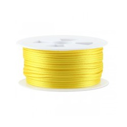 Queue de rat 1.5mm jaune
