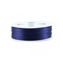 Queue de rat 1.5mm bleu marine