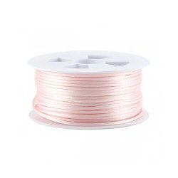 Queue de rat 2.5mm rose clair