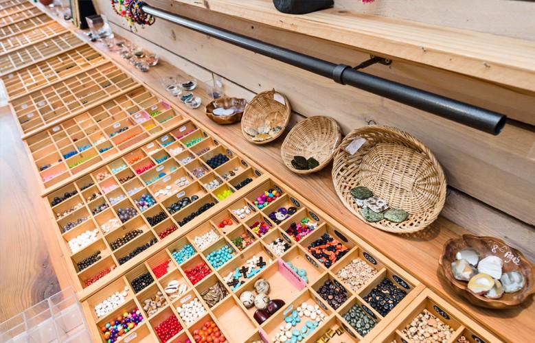 Matériel pour bracelets et colliers Aix-en-Provence